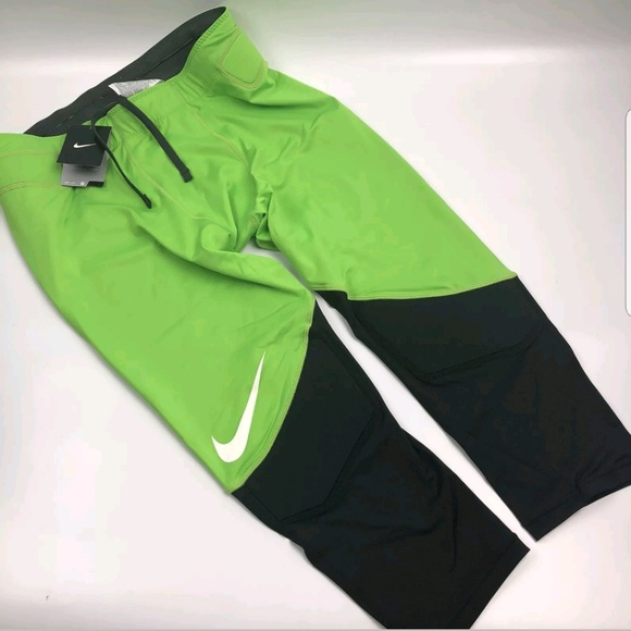 ca84b477c0e1 Nike Men s Vapor Speed Football Pants Size Large